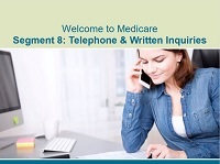 Welcome to Medicare: Segment 8