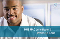 DME Website Tutorial