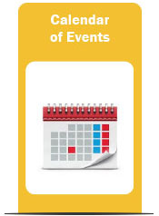 Calendar of Events image