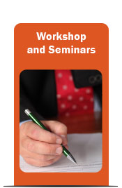 Workshop and Seminars